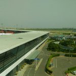 Photo de Holiday Inn Express New Delhi International Airport Terminal 3