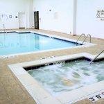 Hampton Inn & Suites Chesapeake Square Mall Foto
