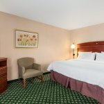 Photo of Hampton Inn & Suites Rohnert Park - Sonoma County