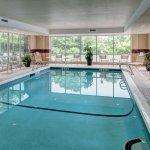 Foto di Hampton Inn & Suites Westford - Chelmsford