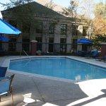 Hampton Inn & Suites Alpharetta Foto