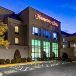 Photo de Hampton Inn Richmond Southwest - Hull Street