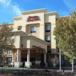 Photo of Hampton Inn & Suites Albuquerque - Coors Road