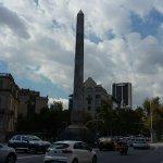 Paseo de Gracia (Passeig de Gracia)