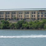 Hampton Inn Marble Falls-On The Lake Foto