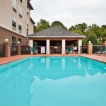 Photo of Hampton Inn and Suites Chapel Hill / Durham Area