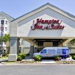 Photo de Hampton Inn & Suites Memphis-Shady Grove Road