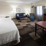 Photo of Hampton Inn & Suites Boise Downtown