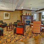 Hampton Inn Asheville - I-26 Biltmore Area