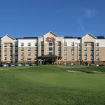 Photo de Hampton Inn & Suites Blairsville