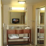 Hampton Inn & Suites Blairsville Foto