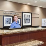 Hampton Inn Watertown