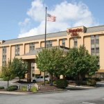 Photo de Hampton Inn Beckley