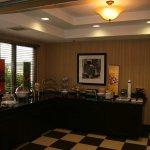 Hampton Inn El Dorado Foto