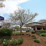 Hampton Inn Fayetteville I-95 Foto