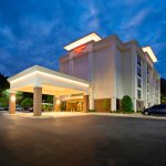 Foto de Hampton Inn Atlanta - Northlake