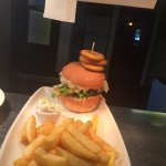 Two for £10 Monday to Friday all day and night many other meals to choose from