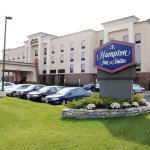 Hampton Inn & Suites Albany Airport Foto