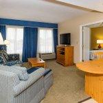 Hampton Inn & Suites Amelia Island-Historic Harbor Front Foto