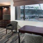 Photo of Hampton Inn & Suites Omaha - Downtown