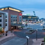 Foto di Hampton Inn & Suites Omaha - Downtown