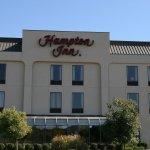Hampton Inn Muskogee Foto