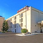 Hampton Inn Billings Foto