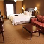 Photo de Hampton Inn and Suites Dallas - DFW Airport North / Grapevine