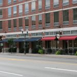 Hampton Inn and Suites Columbus Downtown