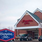 Hampton Inn Lincoln - Heritage Park