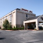 Welcome to Hampton Inn Boston/Braintree - Photo Tour