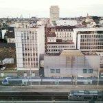 Ibis Rennes Centre Gare Sud Foto