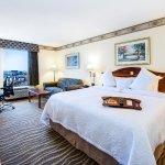 Hampton Inn & Suites Atlanta Airport North Foto
