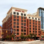 Photo de Hampton Inn Baltimore-Downtown-Convention Center