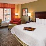Photo of Hampton Inn Baltimore-Downtown-Convention Center