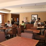 Photo de Hampton Inn Havelock