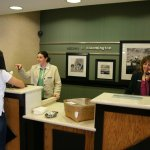 Hampton Inn Bloomington West Foto