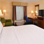Hampton Inn & Suites Fredericksburg South Foto