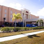 Hampton Inn & Suites Fort Pierce Hotel