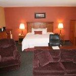 Hospitality Whirlpool Suite