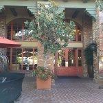Hotel Corque Foto