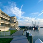 Foto di Hampton Inn and Suites Chincoteague-Waterfront