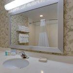 Foto de Hampton Inn and Suites Chincoteague-Waterfront