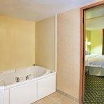 Hampton Inn & Suites Lamar Foto