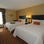Hampton Inn Boston / Cambridge Foto
