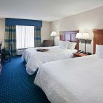 Photo de Hampton Inn Clifton Park