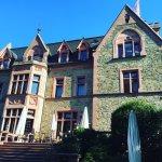 Romantik Hotel Schloss Rettershof Foto