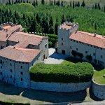 Castello di Montegiove (1281 AD)