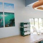 Pool Artwork