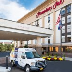 Hampton Inn Buffalo-Airport/Galleria Mall Foto